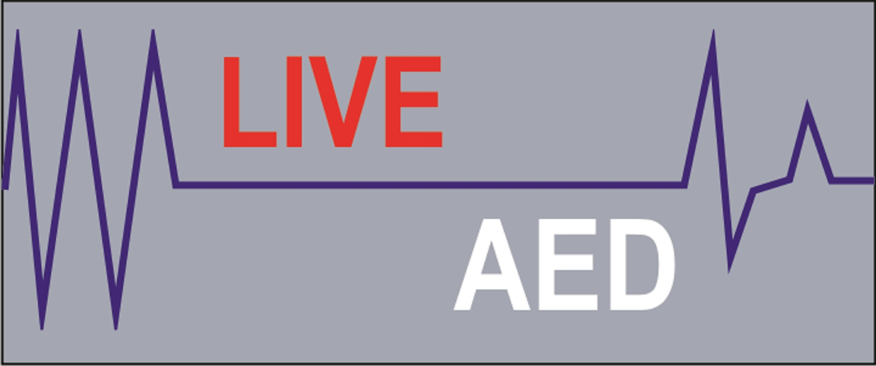 LIVE-AED